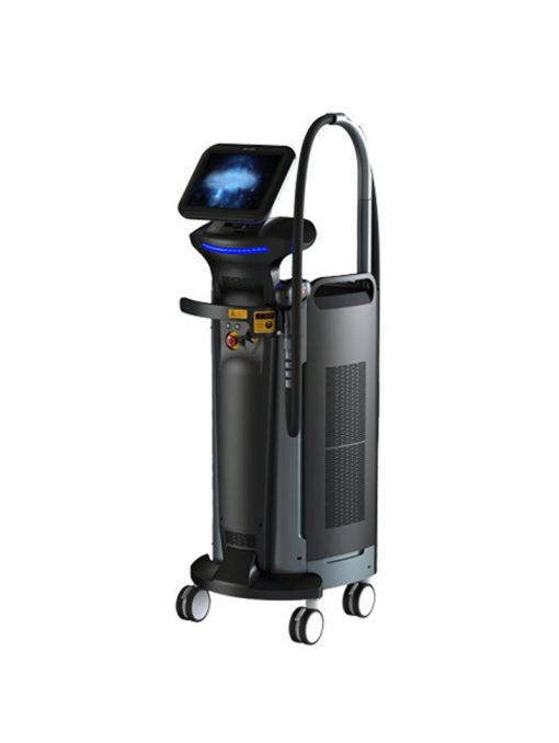 black diode laser hair removal machine from KDS Kemp Distribution Services in brisbane